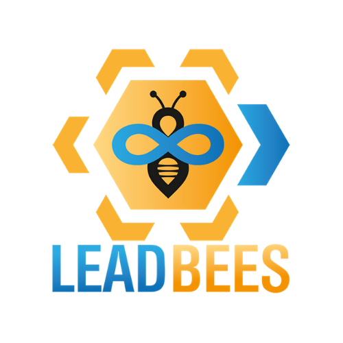Logo_LeadBees