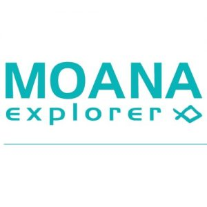 Nos exposants au Digital Festival Tahiti - Tech4Islands : Moana Explorer