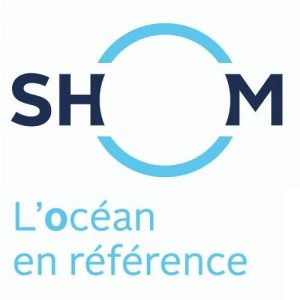 Exposant au Digital Festival Tahiti - Tech4Islands : le SHOM